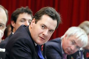 'The plan is working' says Osborne but is it working for the environment?