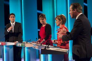 Election 2015: Where are all the green policies?