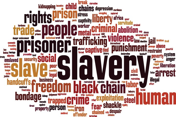 10 steps to take following the Modern Slavery Act 2015