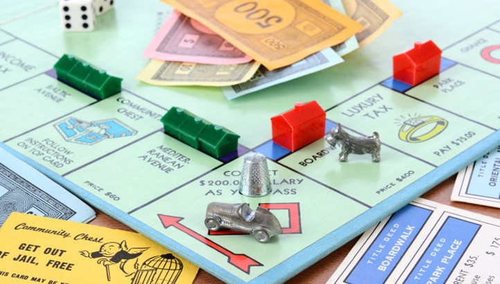Get out of jail free: Legal compliance - a game of Monopoly?