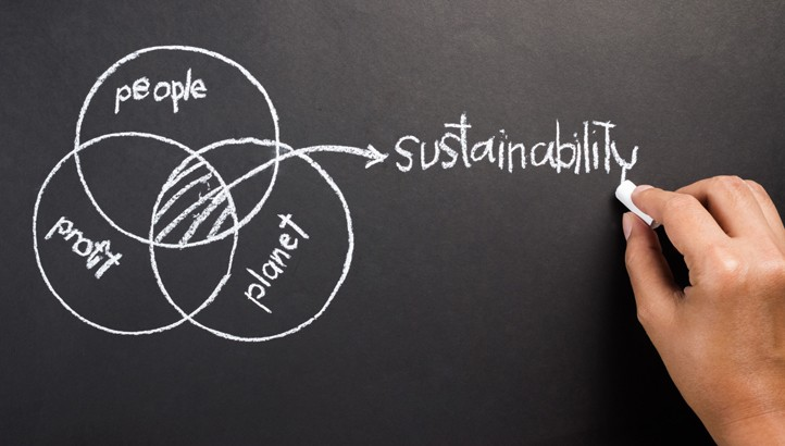 Helping businesses to draw the perfect circle