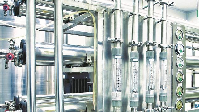 Water: preparing for deregulation