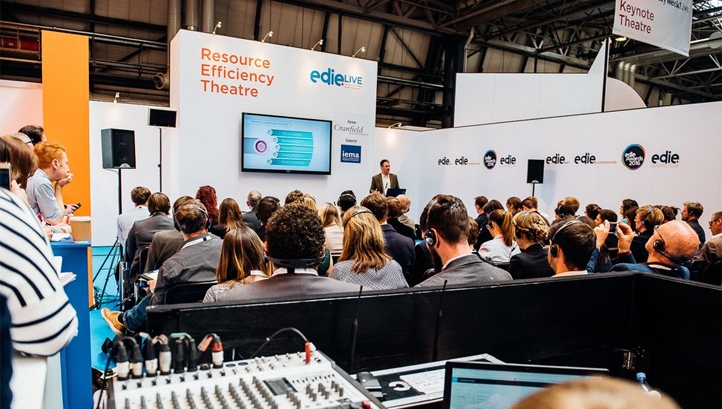 Five circular economy insights from edie Live