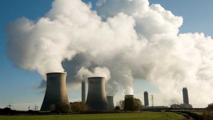 Are we demonising Carbon too much?