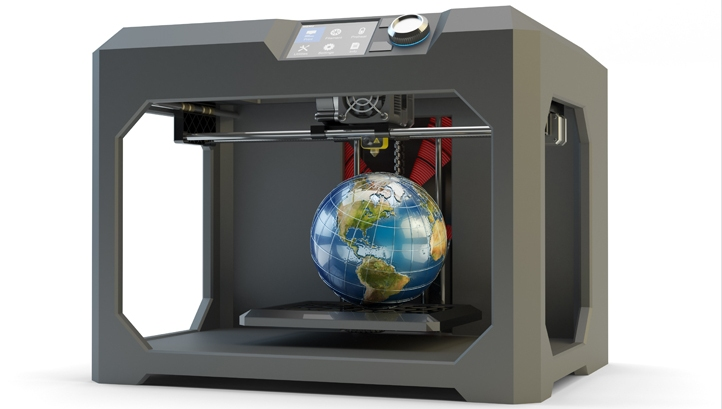 3D printing and the race for sustainable business