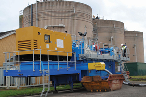 Maximise the energy production capability of Anaerobic Digestion Plants - edie.net