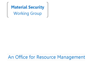 An Office for Resource Management - edie.net