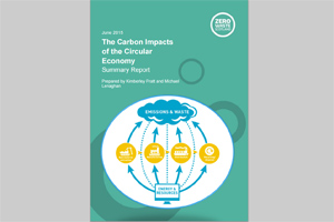 The carbon impacts of the circular economy - edie.net