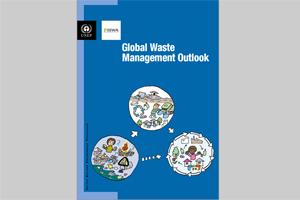 UNEP: Global waste management outlook - edie.net