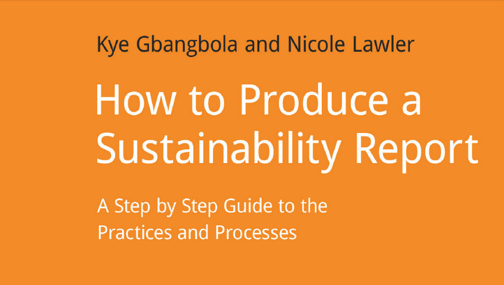 How to produce a sustainability report - edie.net