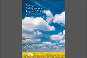 Energy Entrepreneurs Report 2016 - edie.net