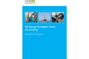 UK Energy Strategies Under Uncertainty - edie.net