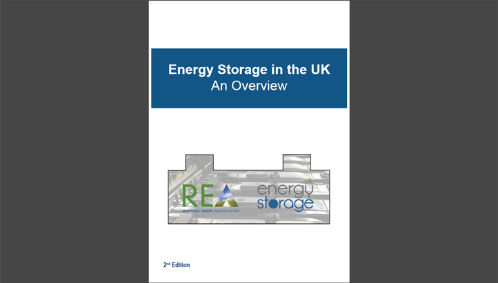 Energy storage in the UK: An overview - edie.net