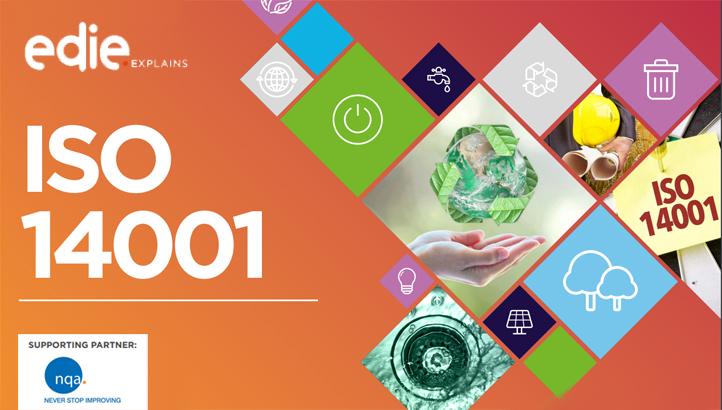 edie explains: ISO 14001