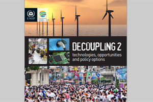 Decoupling 2: Technologies, Opportunities and Policy Options - edie.net