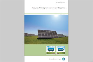 Resource-efficient green economy and EU policies - edie.net