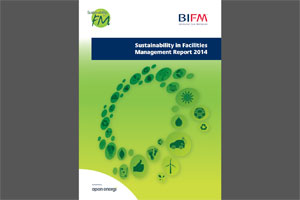 Sustainability in Facilities Management Report 2014 - edie.net