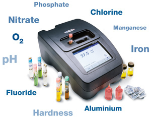 Superior Water Analysis With DR 2800 Spectrophotometer