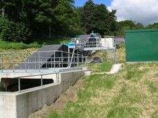 First screw generator for water industry  saves £127,000 a year