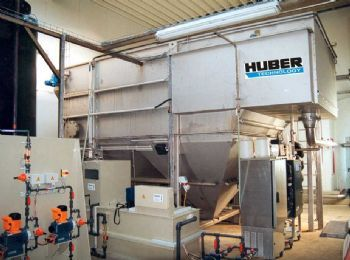 Dairy Industry-Effluent Treatment