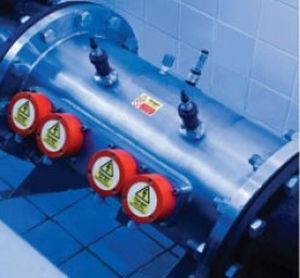 Ultraviolet disinfection for Swimming Pools from atg