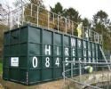 Wastewater Treatment Plant Hire