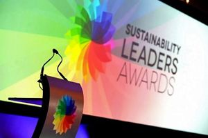 Celebrating our sustainability leaders: the cutting edge of business innovation