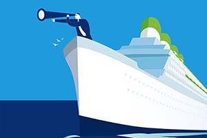 Business leaders need to set a course to prevent corporate titans from sinking like the Titanic