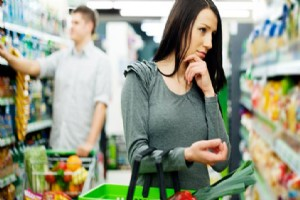 Consumers behaving badly