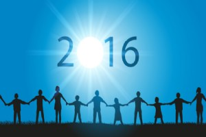 What key environmental and human rights trends can we expect in 2016?