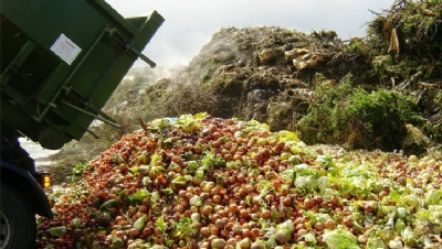 Why Sadiq Khan must focus on food waste to ignite London's circular economy