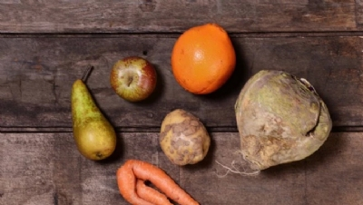 Wonky fruit & veg: turning an environmental problem into a social solution