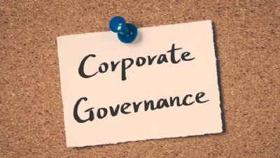 Corporate governance reform: time for change