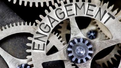 Building trust through community and client engagement