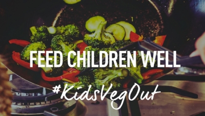 Next generation sustainability: The Feed Children Well campaign