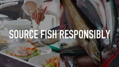 The truth about sustainable seafood