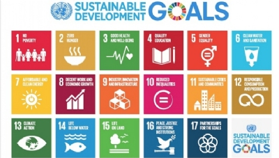 The Sustainable Development Goals – a call to action for all