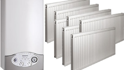 Central Heating - is the future smart?