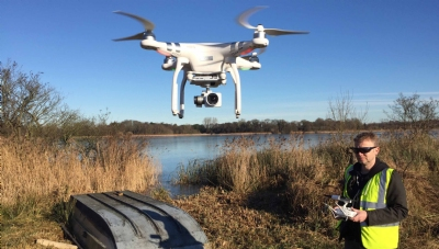 Don't keep droning on - the industry must continue to innovate