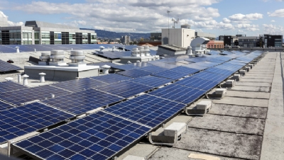 Why cities are switching to renewables