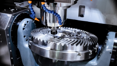 Machine makers are leading the way to low-carbon