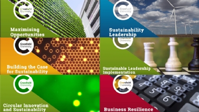Kick-starting 2019 with the Sustainability Leadership Programme
