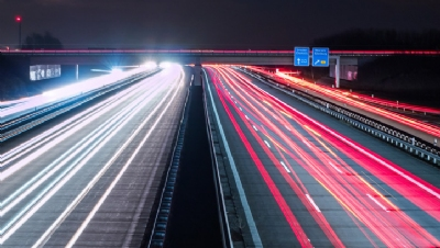 The trends transforming mobility's future
