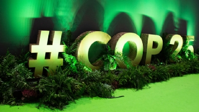 Temperature check: The 1.5C movement takes shape at COP25