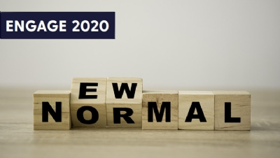 Ten sustainability signals for the new normal