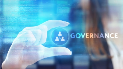 Hard coding sustainability action into governance structures