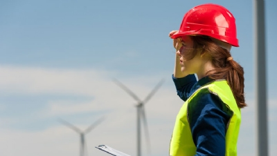We need to get the next generation excited about green jobs