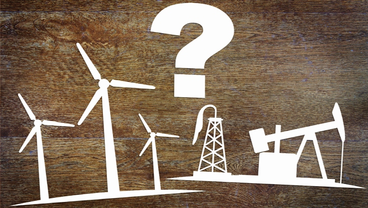Sustainable energy - what is it and how do we measure it?