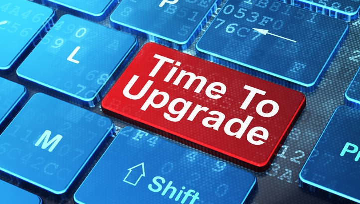 Time to upgrade: Building an operating system fit for the future
