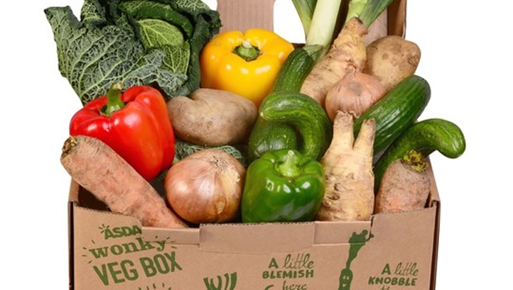 We must get behind wonky veg in the food waste war